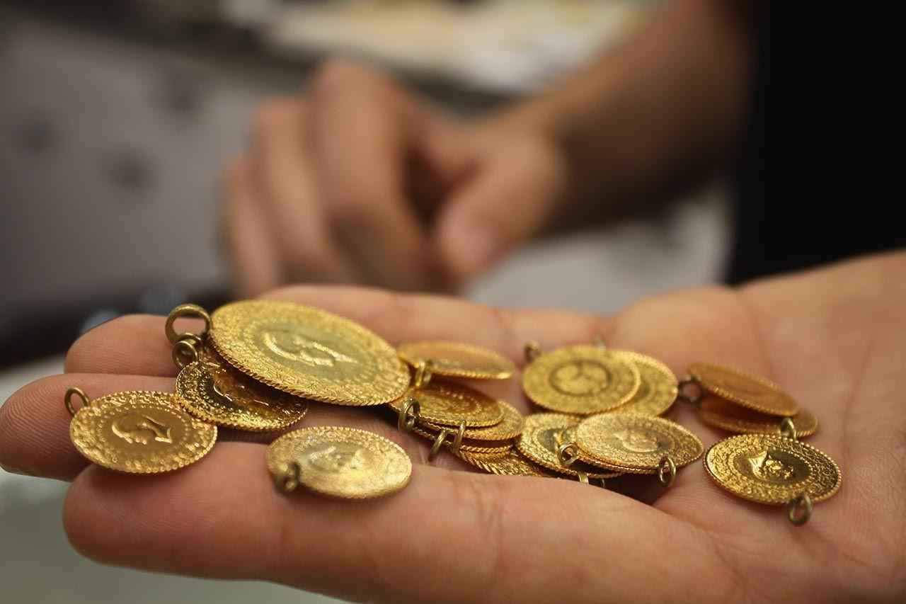Uzman isimden altın fiyatları için dikkat çeken tahmin - Resim: 3