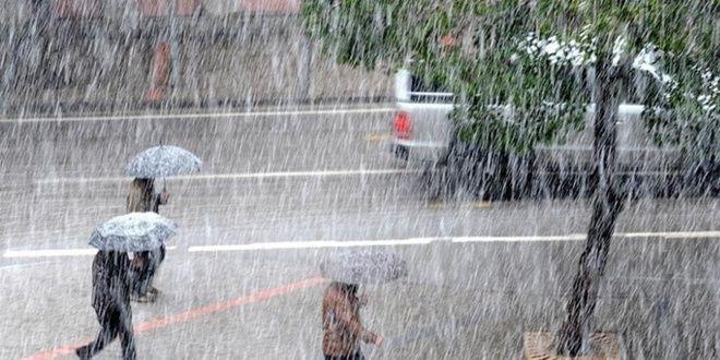 Meteoroloji'den o iller için uyarı: Kuvvetli yağış geliyor - Resim: 4