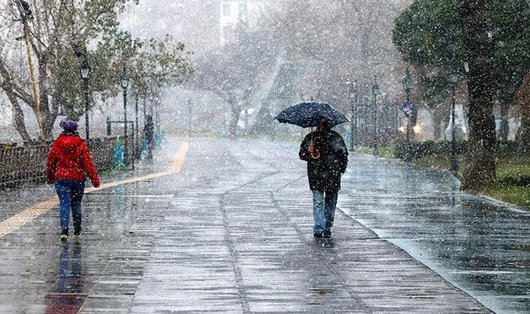 Meteoroloji'den o iller için uyarı: Kuvvetli yağış geliyor - Resim: 3