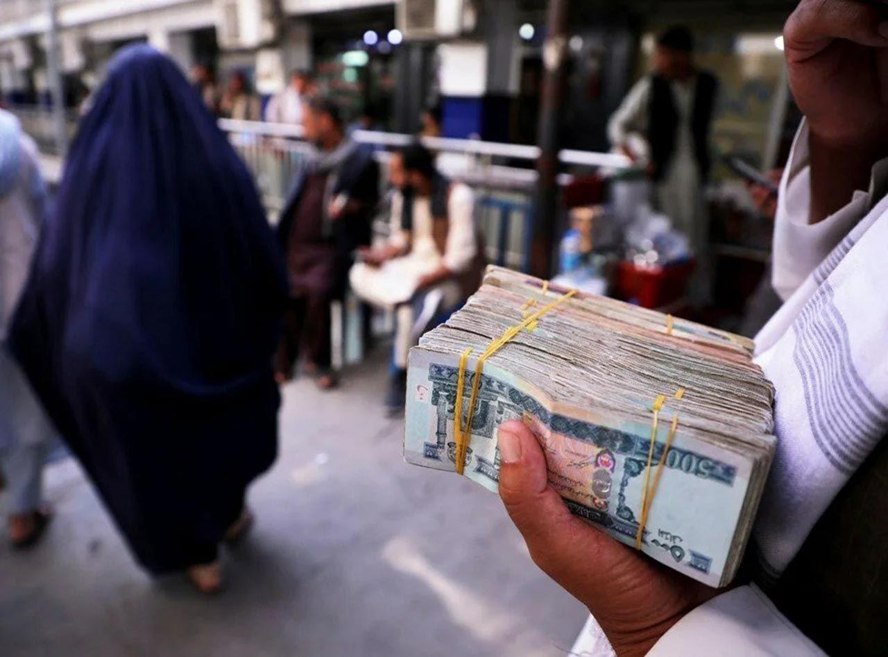Afganistan'da büyük kriz: Ekonomi çökme noktasında - Resim: 2