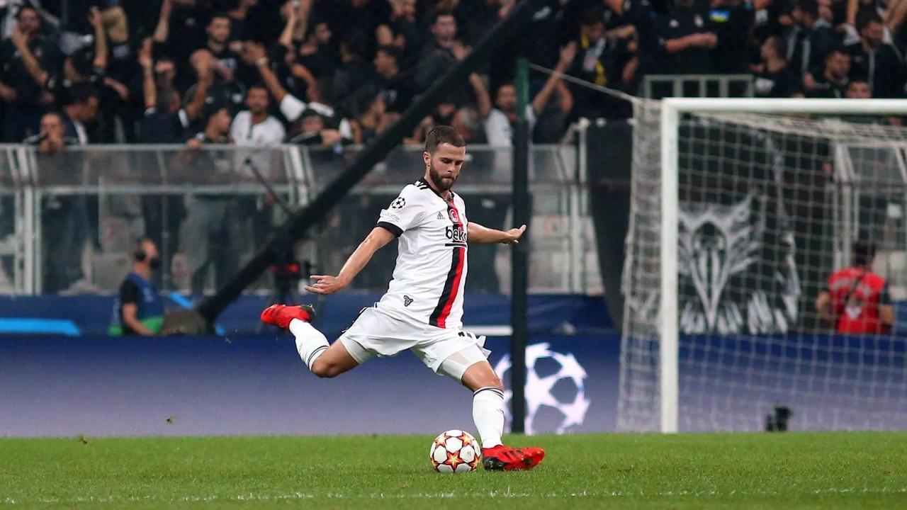 Beşiktaş'ta Pjanic depremi! Kötü haber geldi