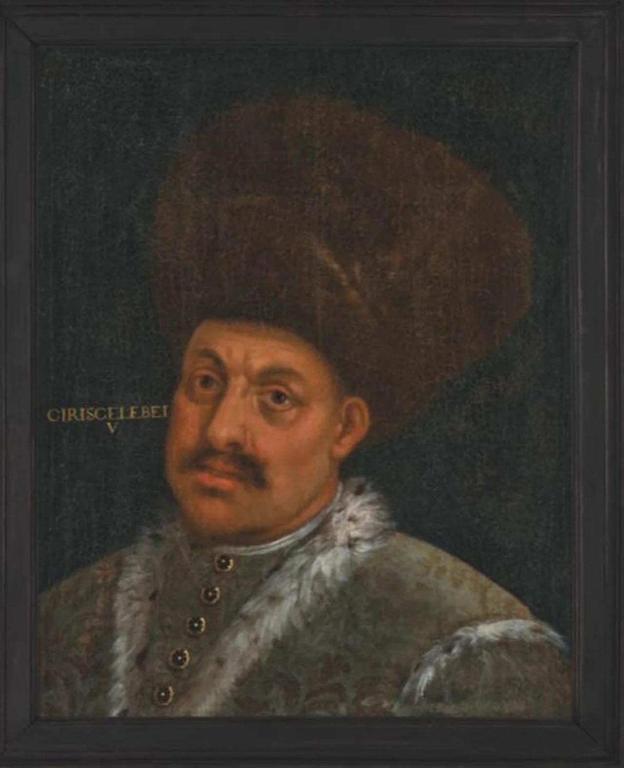 Osmanlı padişahlarının portreleri açık artırmayla satılacak - Resim: 4