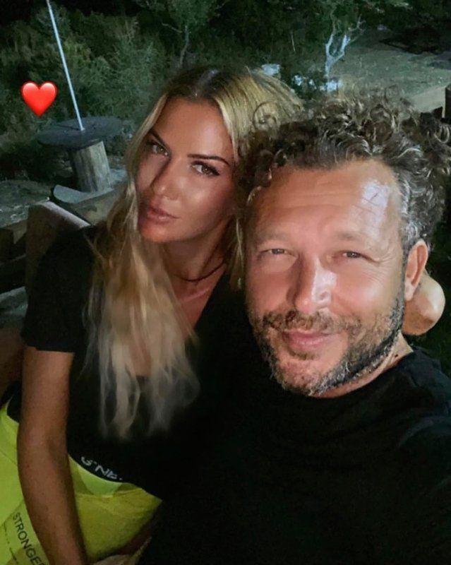 Ivana Sert ile Sezer Dermenci evleniyor - Resim: 4