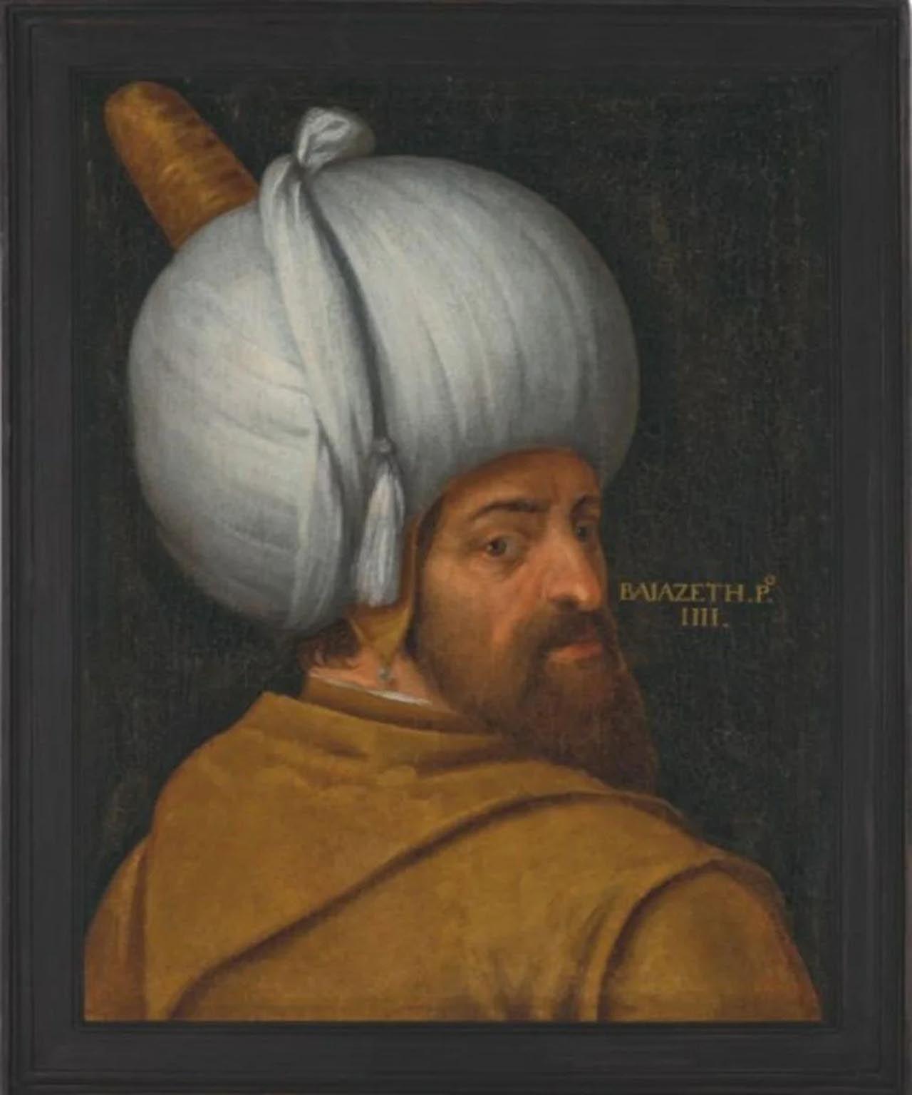 Osmanlı padişahlarının portreleri açık artırmayla satılacak - Resim: 3