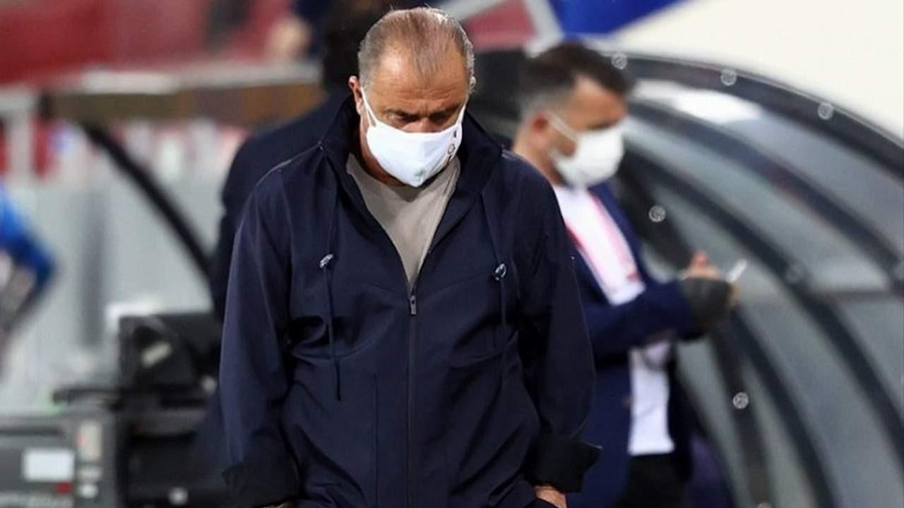 Galatasaray'da dikkat çeken iddia: ''Fatih Terim istifadan döndü''