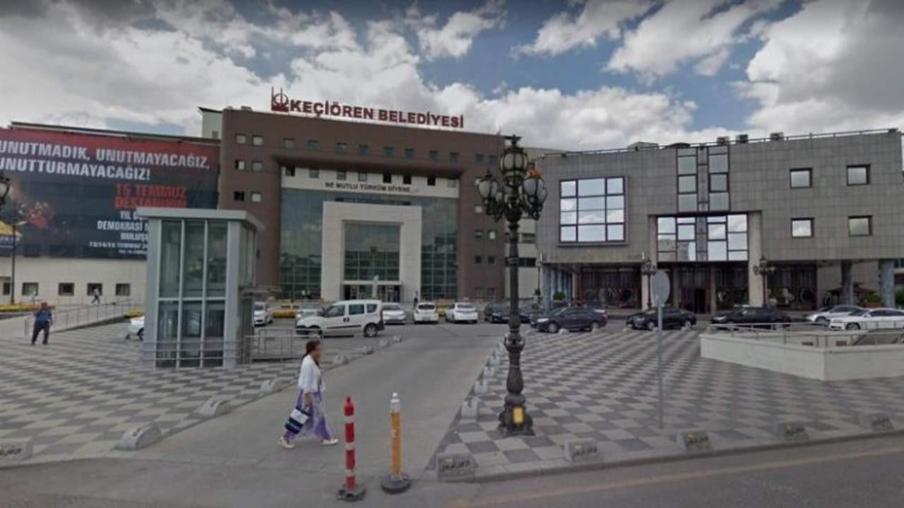 AK Partili belediyenin aracında uyuşturucu yakalandı