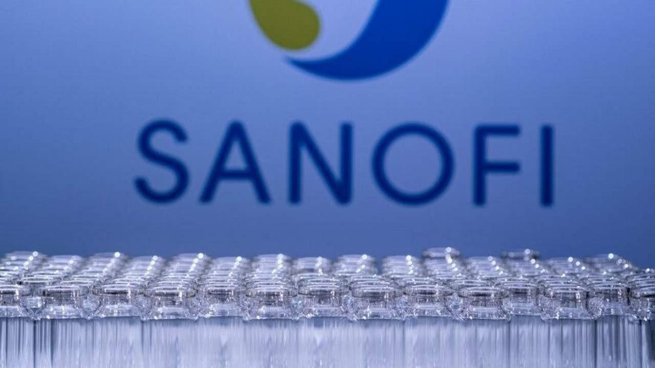 Sanofi'nin koronaya karşı geliştirdiği mRNA aşısının ara sonuçları açıklandı
