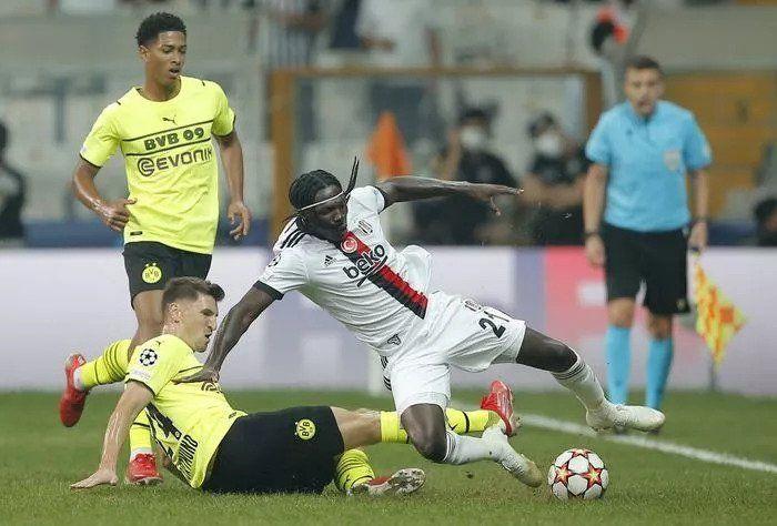 Sergen Yalçın'dan Ajax maçı için Beşiktaş'a sürpriz kadro - Resim: 4