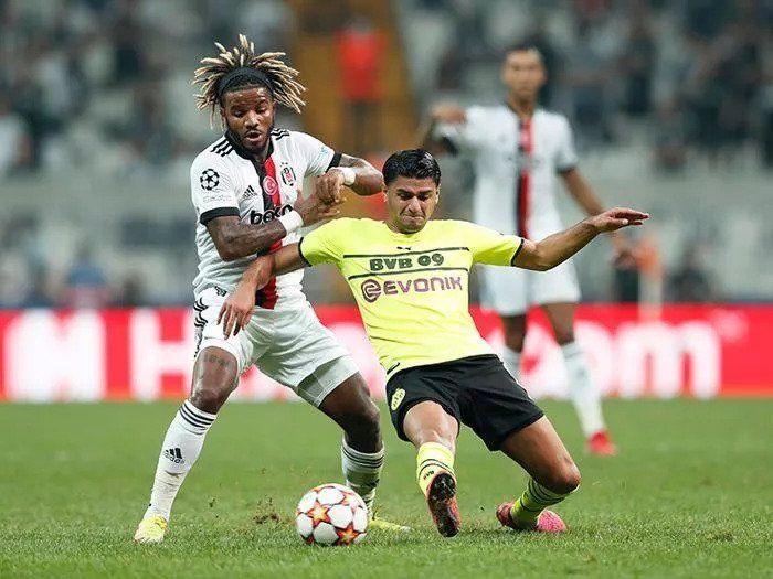 Sergen Yalçın'dan Ajax maçı için Beşiktaş'a sürpriz kadro - Resim: 2