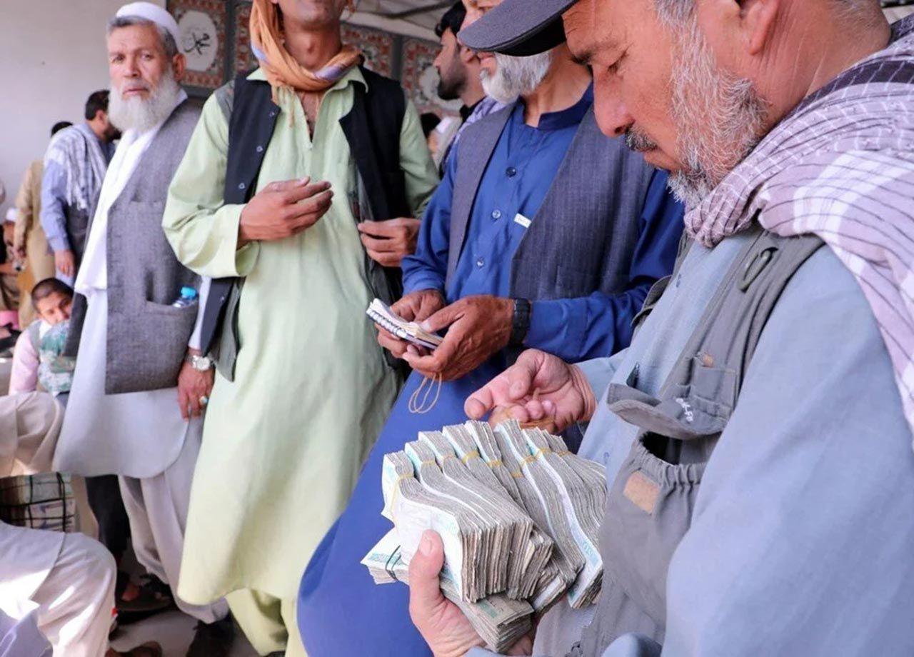 Afganistan'da büyük kriz: Ekonomi çökme noktasında - Resim: 4