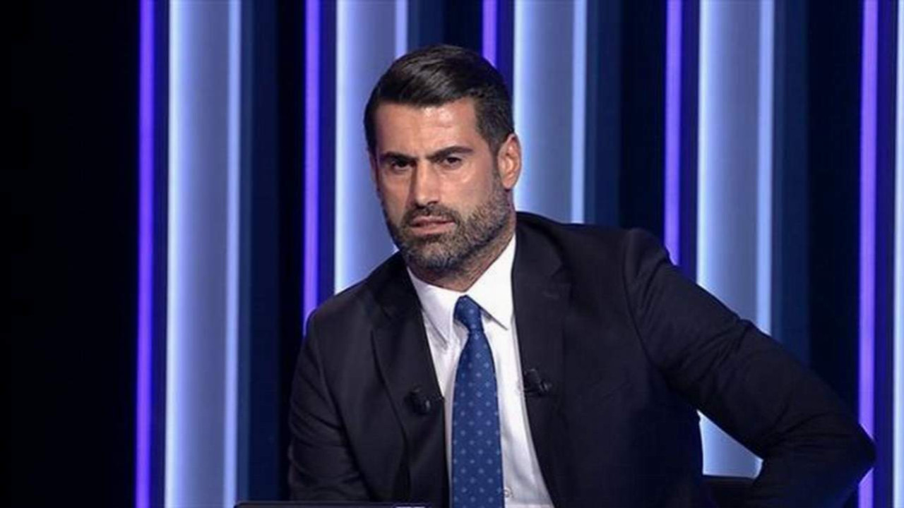 Volkan Demirel'in maç yorumu sosyal medyayı karıştırdı