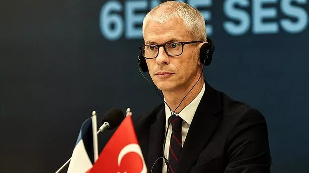 Fransız Bakan açıkladı: Türkiye'ye 750 milyon avroluk yatırım geliyor
