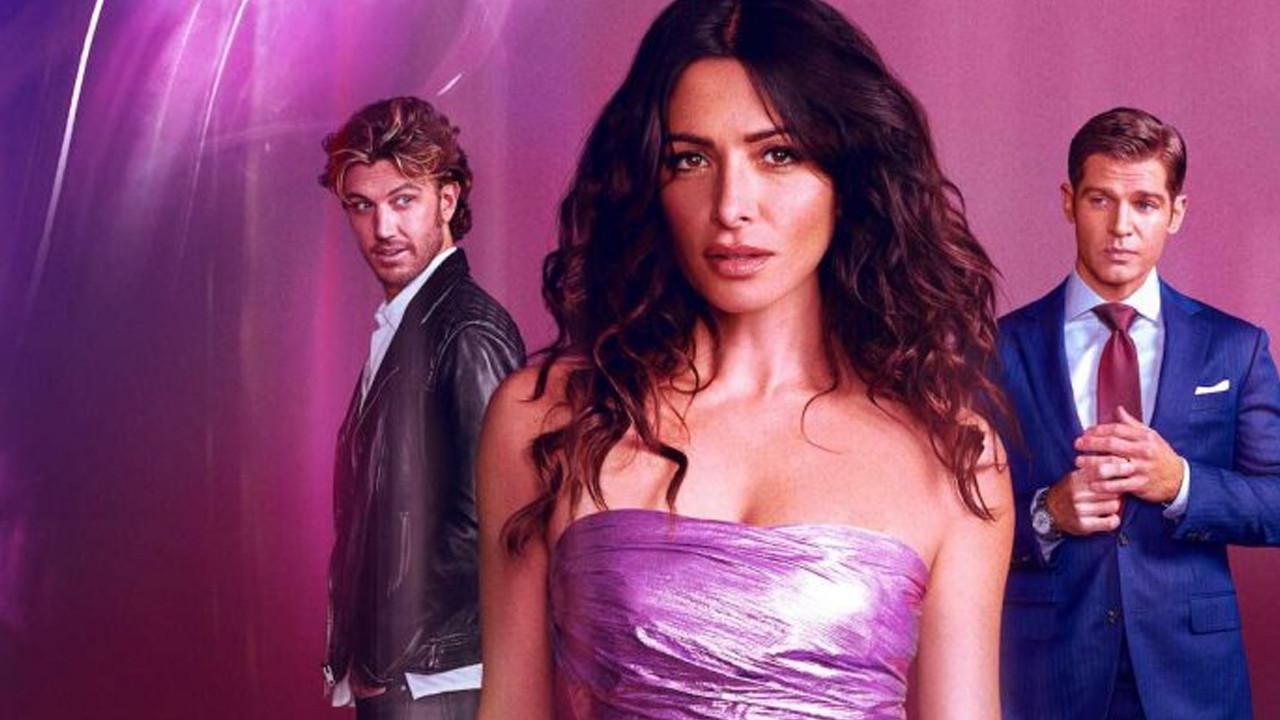 Netflix dizisinde sevişme sahnesi 20 milyon kez tekrar izlendi