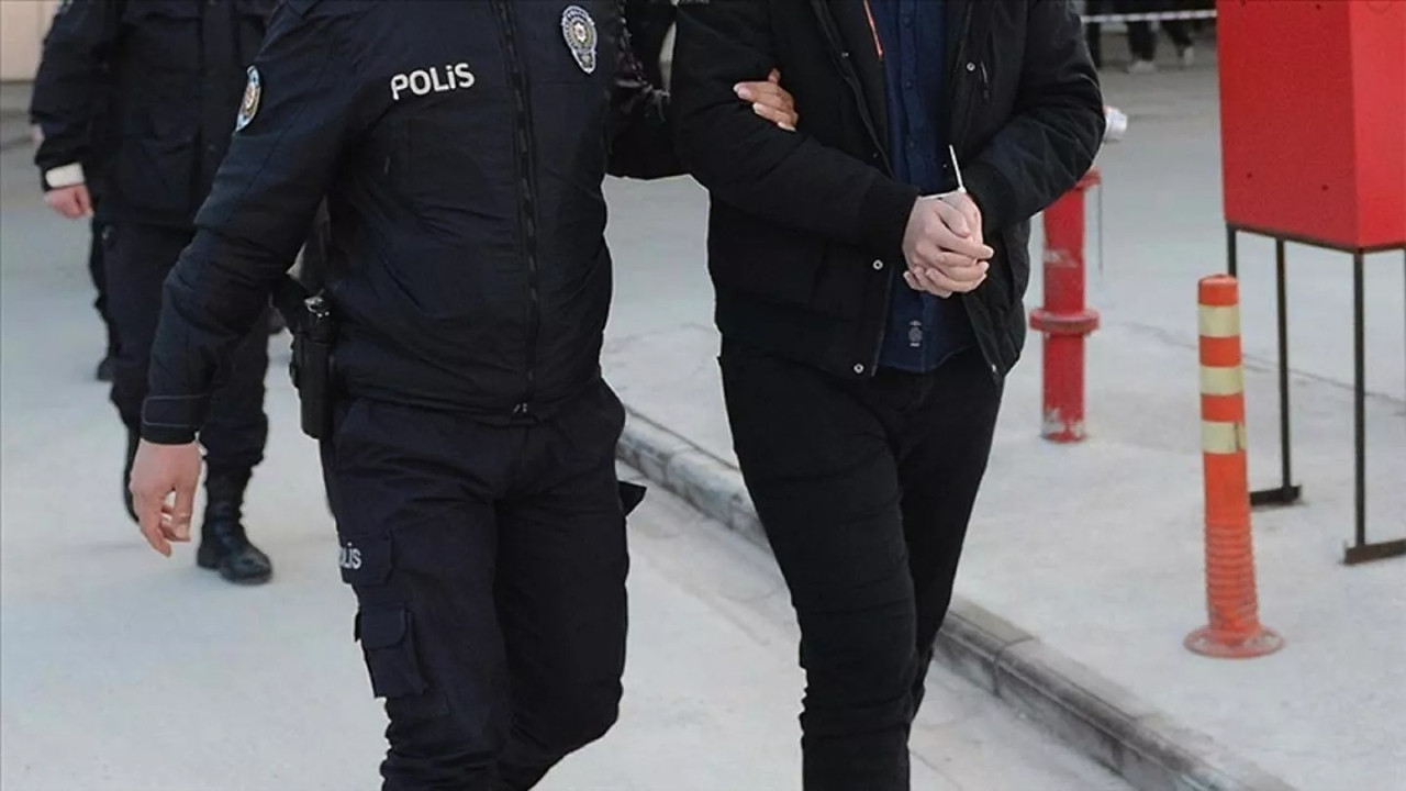 Ankara'da DEAŞ operasyonu: 12 gözaltı var!
