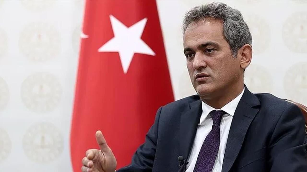 Bakan Özer duyurdu: Başvurular 15 Ekim'e kadar uzatıldı