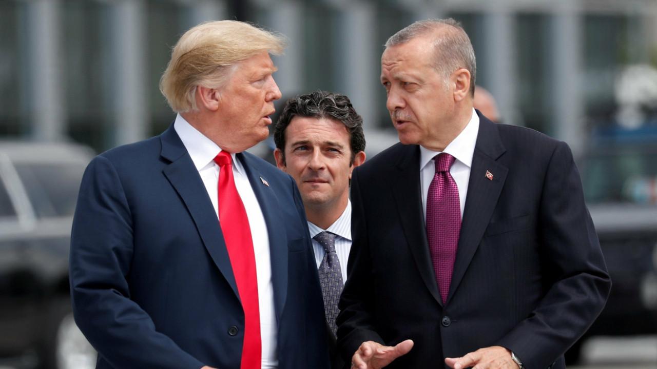 Erdoğan - Trump görüşmesiyle ilgili yıllar sonra ortaya çıkan ayrıntı
