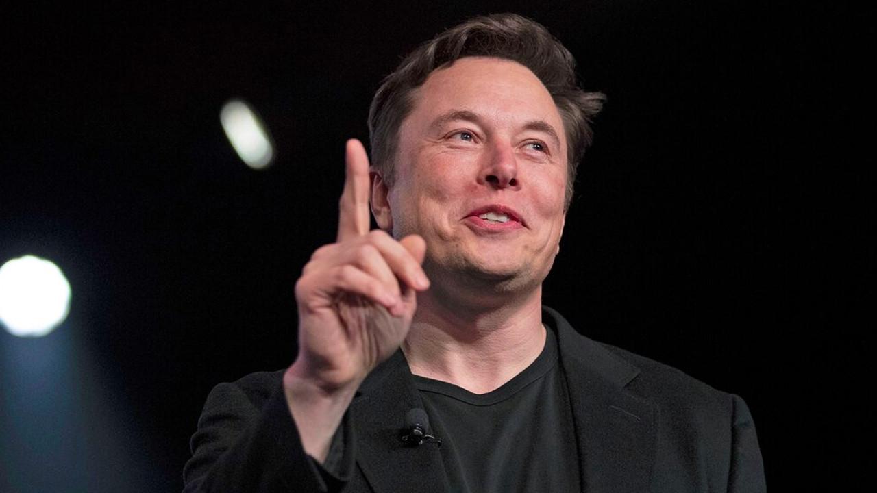 Elon Musk'ın şirketi Tesla'ya rekor ceza