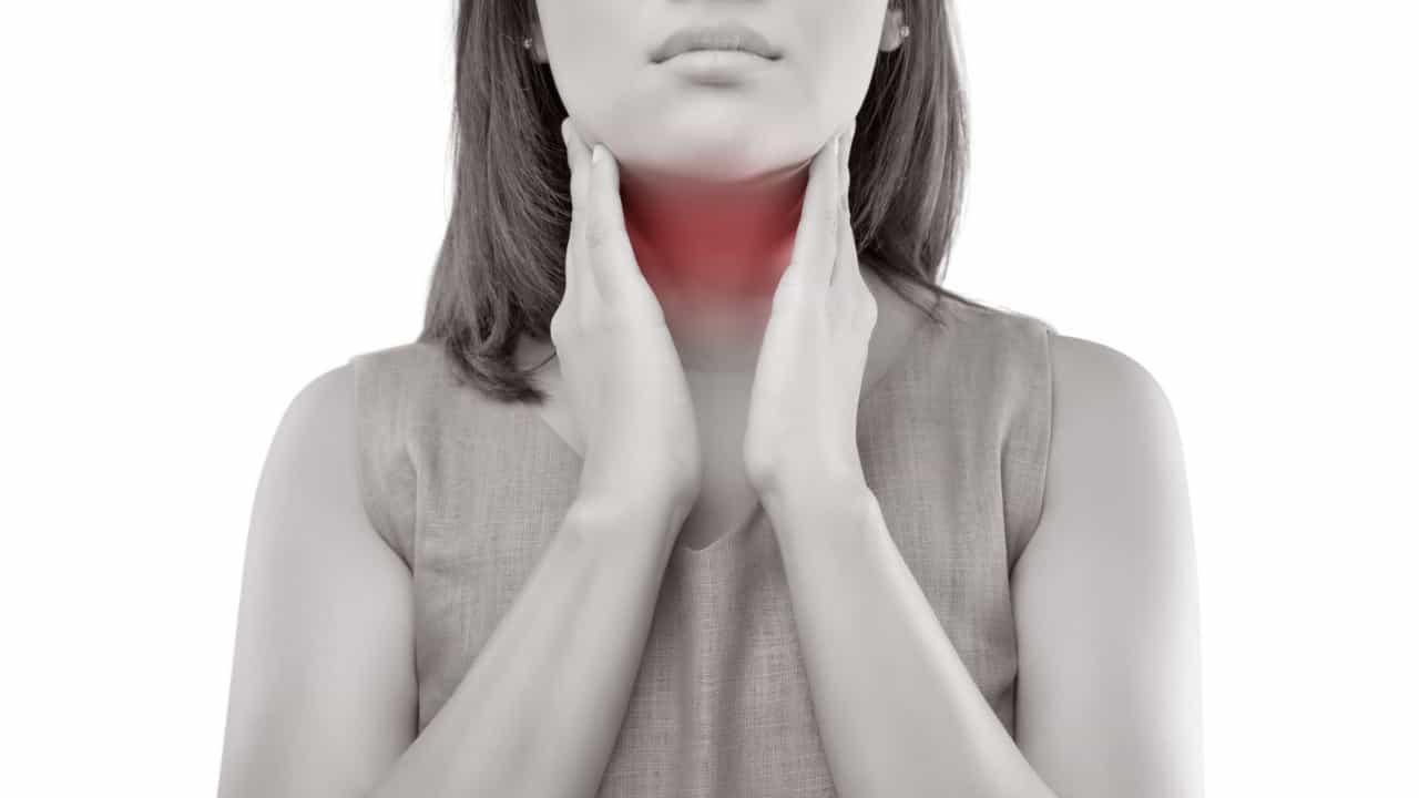 Tiroid kanseri vakalarında korkutan artış