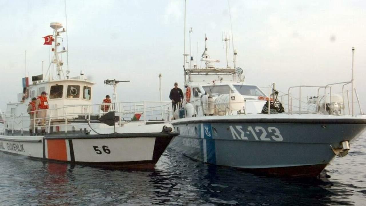 Yunan karasularına giren Türk balıkçılara hapis cezası