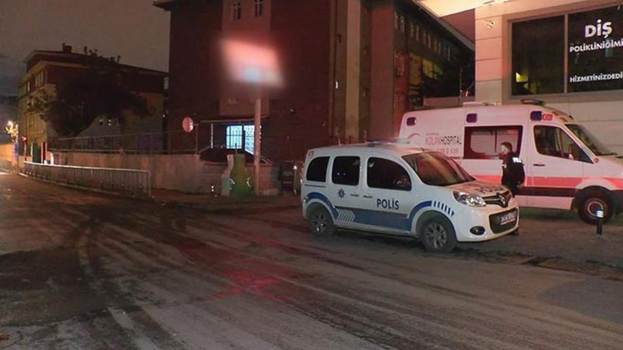 İstanbul'da hemşireye silahlı saldırı