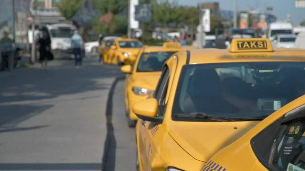 İBB açıkladı, yeni taksi planı belli oldu! İstanbul'da ticari plakalar için yeni dönem