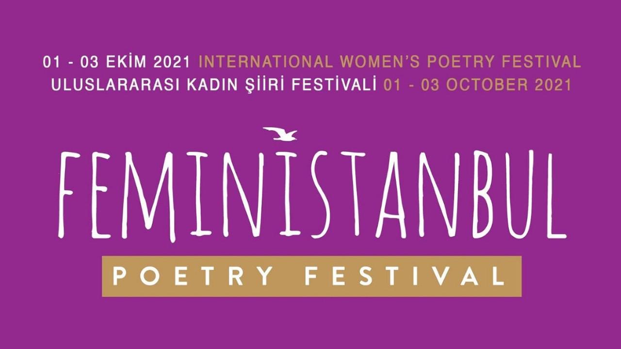 FeminİSTANBUL 1 Ekim'de Kartal'da Başlıyor