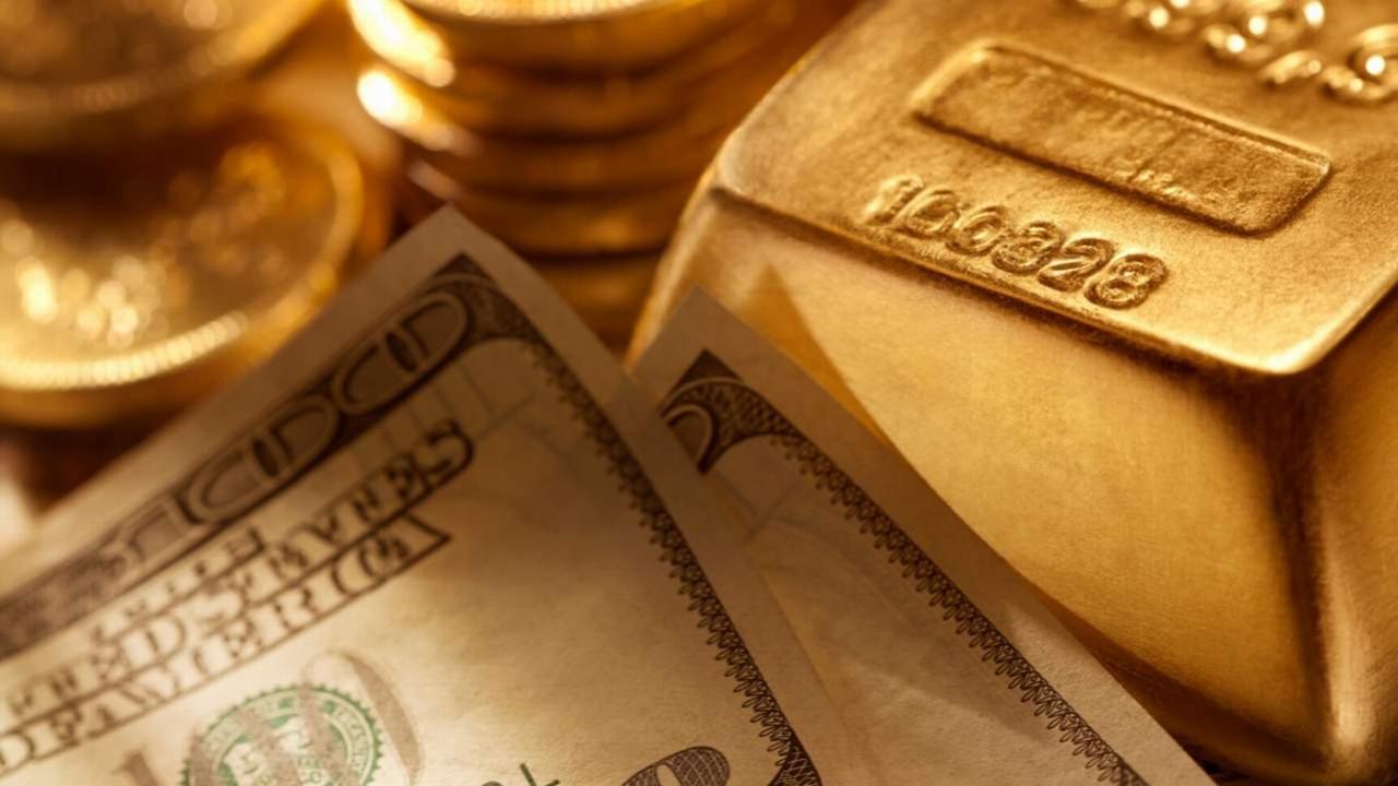 Altın da, dolara ayak uydurdu! Piyasalarda ibre yukarı yönlü