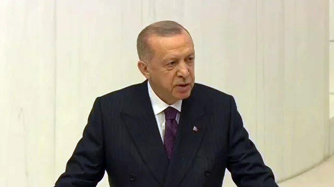 Erdoğan: ''Milletimize vereceğimiz en güzel 2023 hediyesi olacaktır''