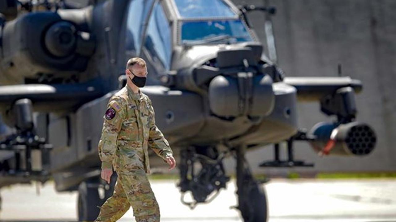 Pentagon tüm dünyaya duyurdu: ABD ordusunda neler oluyor?