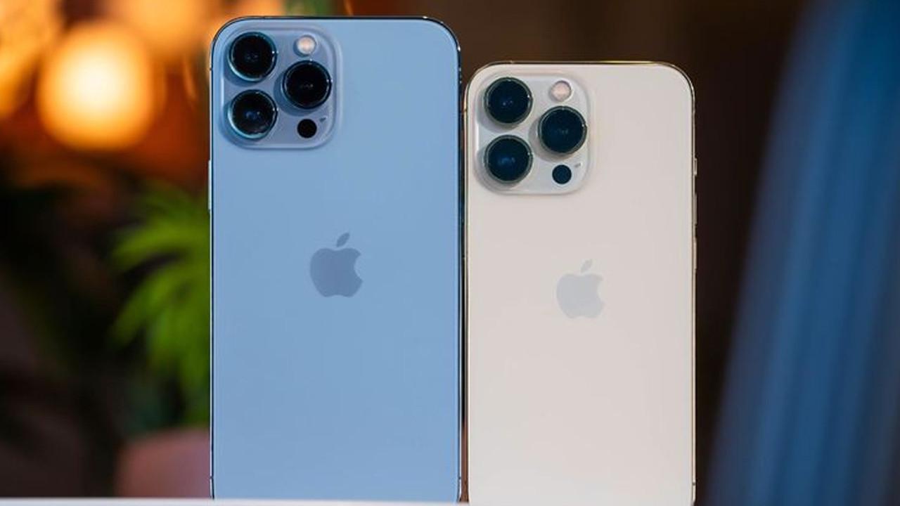 Türkiye'de satışa çıktı! iPhone 13 serisinde büyük sorun