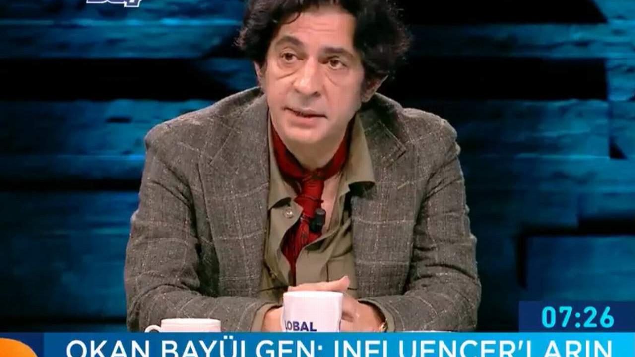 Okan Bayülgen şimdi de ''ınfluencer''lara savaş açtı: ''Hepsi çöp, zavallılar!''