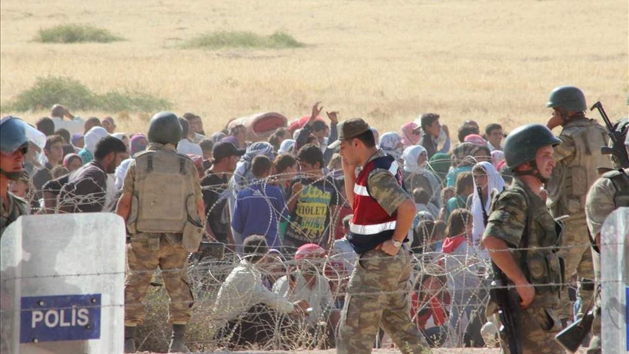 AB'den Türkiye'ye Suriyelielr için 150 milyon Euro'luk ek yardım