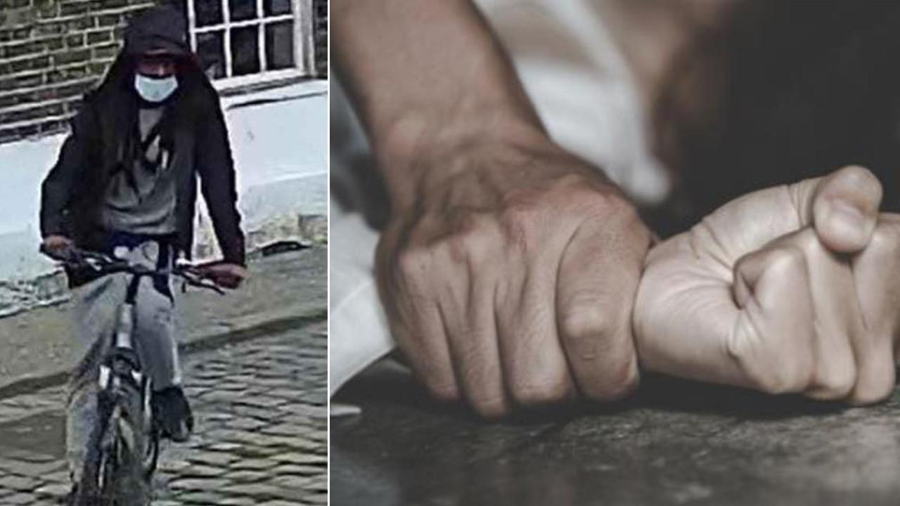 7 kadına cinsel saldırıda bulunan sapık polisi alarma geçirdi