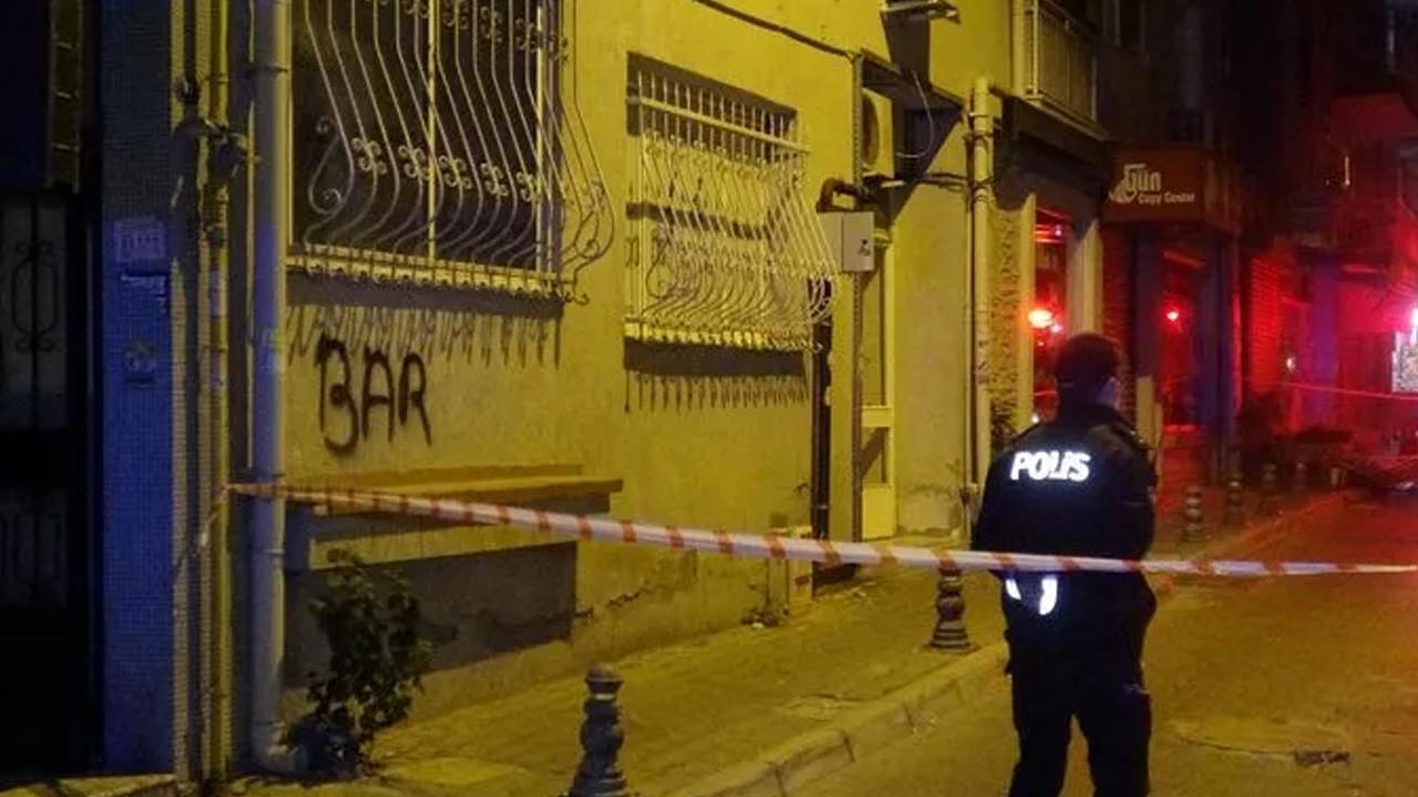 İzmir'de 5 katlı bina tahliye edildi