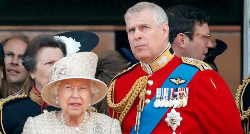 İngiliz Kraliyet Ailesi'ni sarsan olay! Oğlunu aklamak için servet harcadı