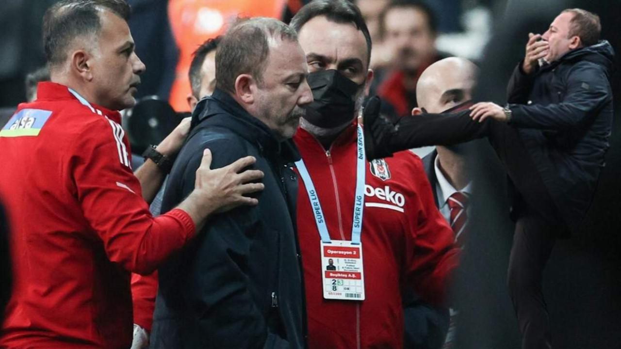 Sergen Yalçın'dan kırmızı kart açıklaması: ''Karar doğru''