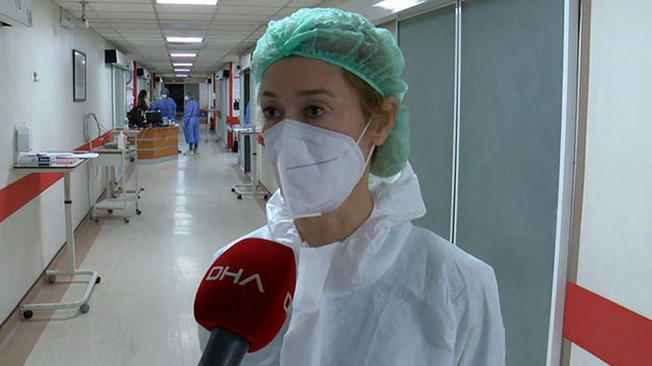 Türkiye'deki yoğun bakım hastalarının profili korkunç gerçeği ortaya koydu