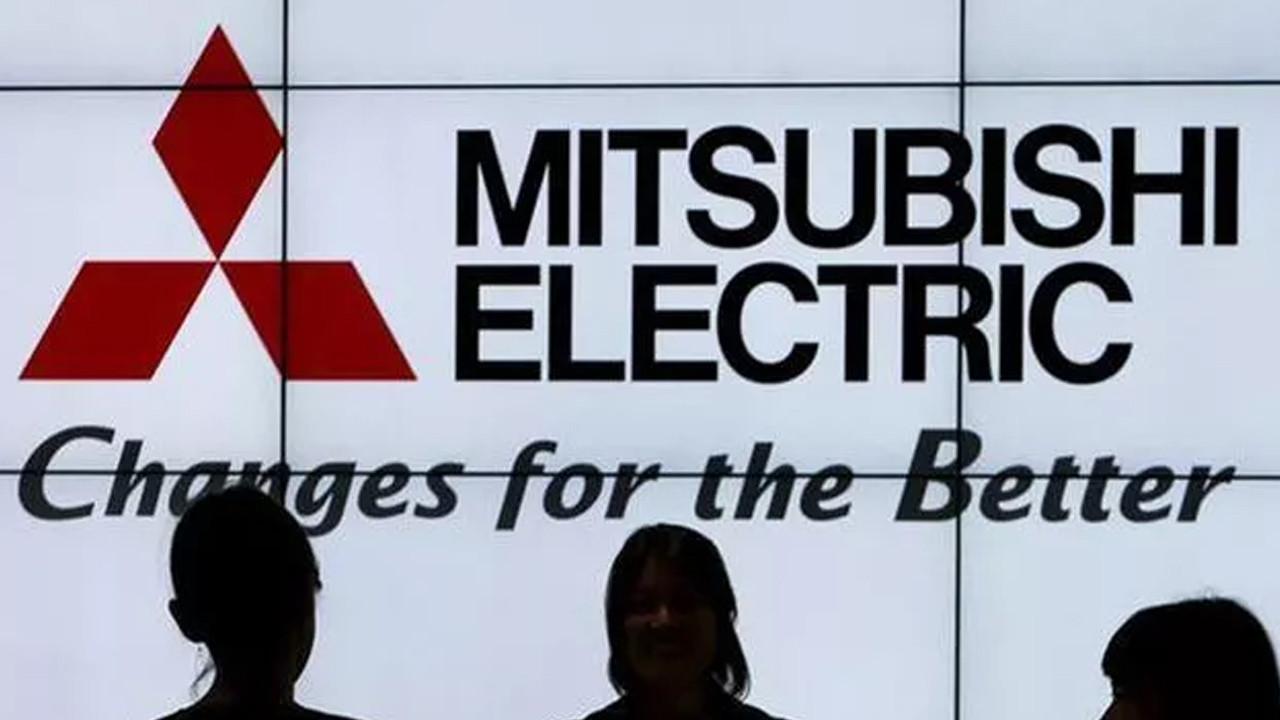 Mitsubishi Electric Başkanı istifa etti