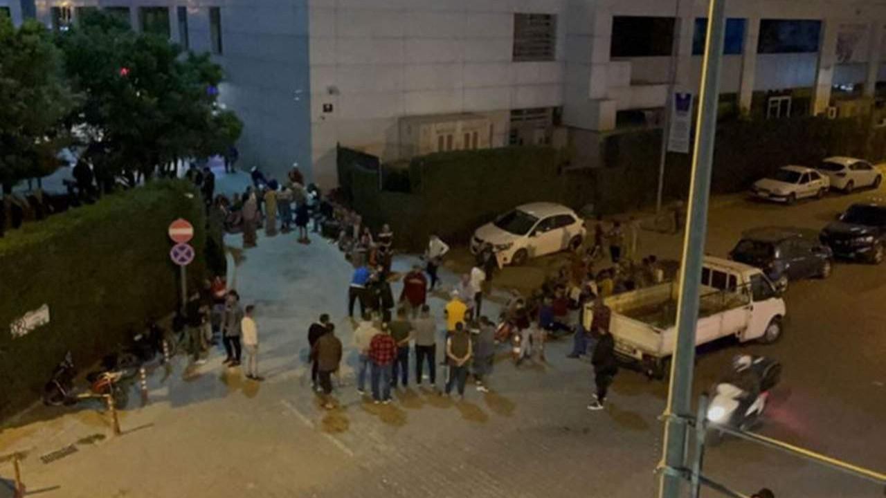 İzmir'de 2 aile arasında silahlar konuştu! Ölü ve yaralılar var