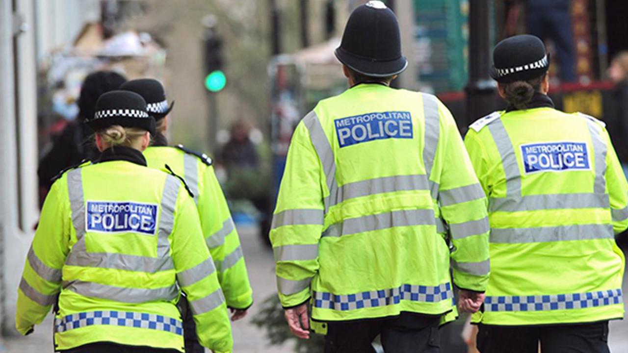 İngiltere'yi karıştıran tecavüz skandalı