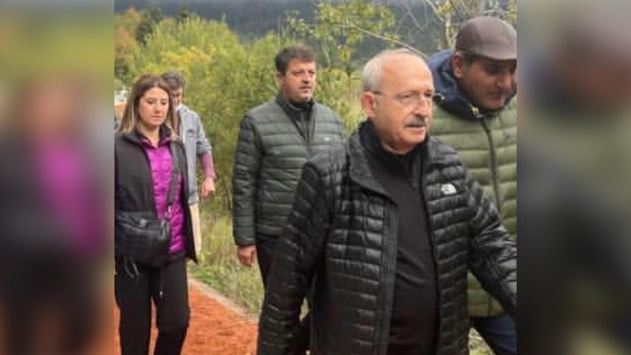 Kılıçdaroğlu'nun özel kalemi CHP'yi karıştırdı !