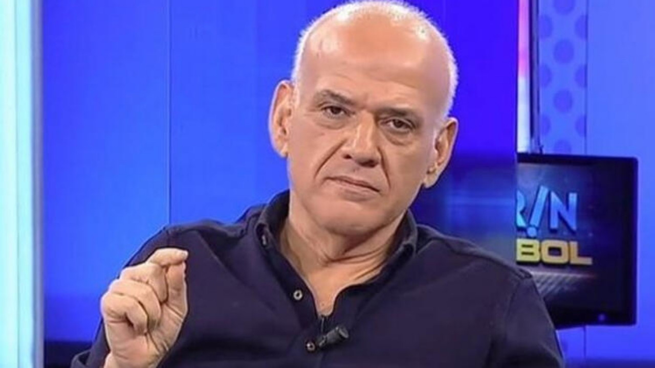 Ahmet Çakar'dan Galatasaray maçı sonrası olay açıklama