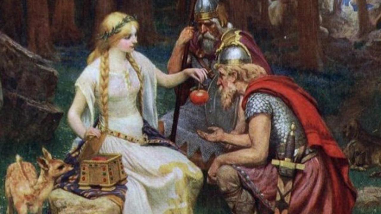 Mayalar'dan sonra şimdi de Vikingler'in kıyamet kehanetleri ortaya çıktı