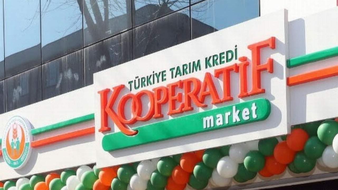 """Erdoğan'ın """"fiyatlar uygun'' dediği marketle ilgili bir ayrıntı daha ortaya çıktı"""