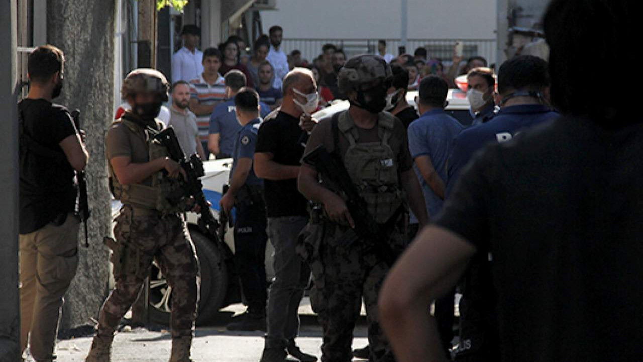 DEAŞ'a ortak operasyon: 16 gözaltı