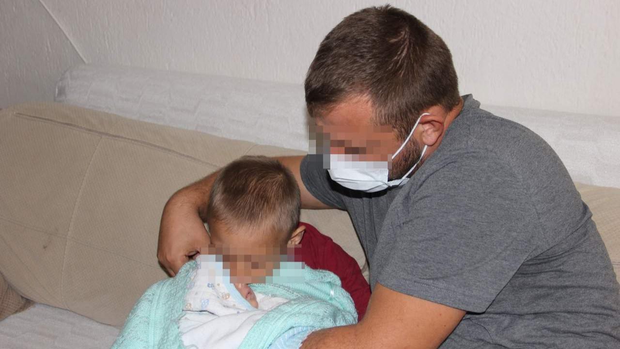 Koronavirüse yakalanan hamile kadın öldü, bebeği kurtarıldı