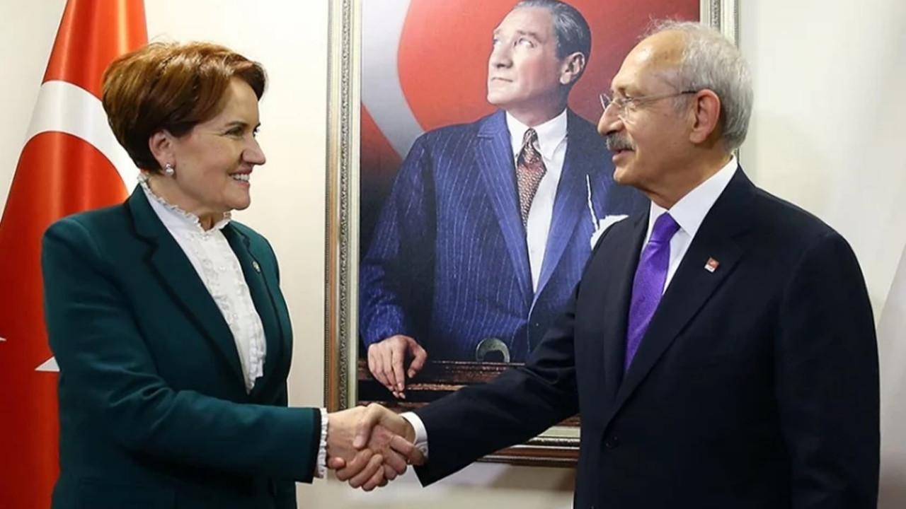 Millet İttifakı'nın cumhurbaşkanı adayı için 2 sürpriz isim