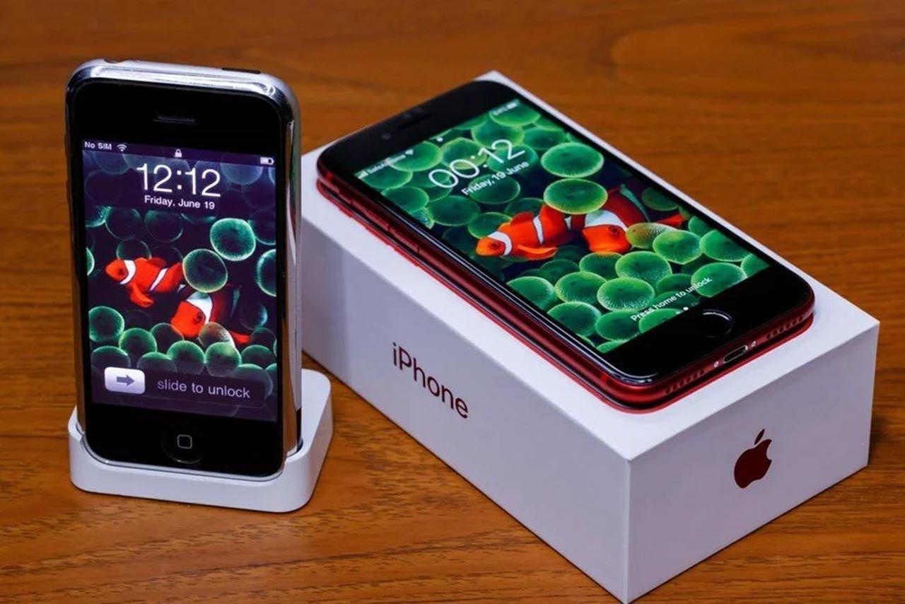 Ucuz iPhone'un görüntüleri internete sızdı: iPhone SE 3'ten yeni bilgiler - Resim: 1