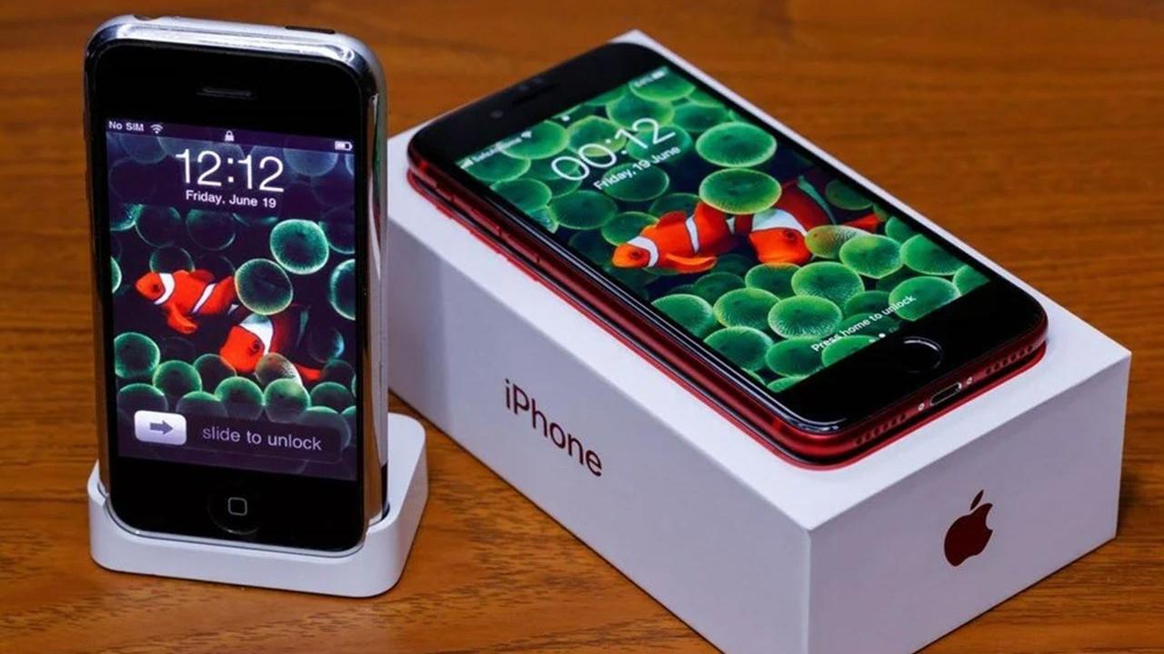 Ucuz iPhone'un görüntüleri internete sızdı: iPhone SE 3'ten yeni bilgiler