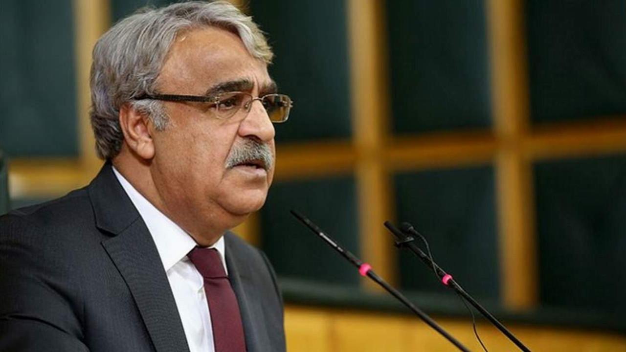 HDP ittifak kapılarını kapattı